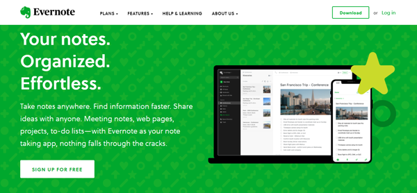 Evernote-new