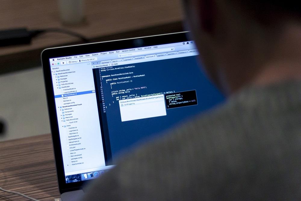 outsource website development usa