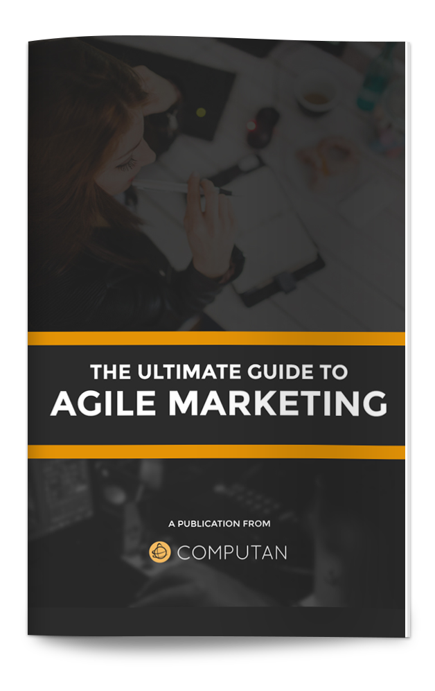 The Ultimate Guide to Agile Marketing