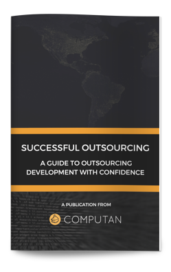 how to outsource development