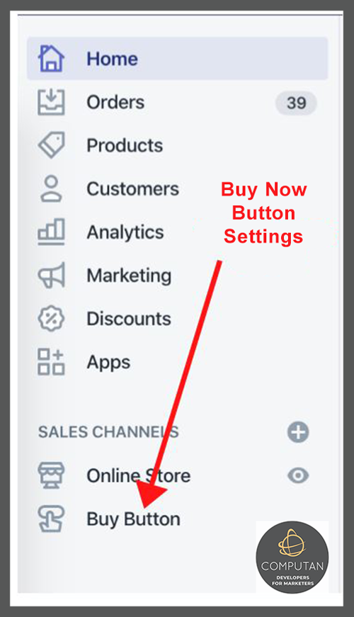 HubSpot & Shopify for eCommerce