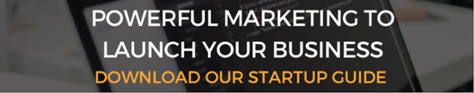 Startup marketing plan to launch your business